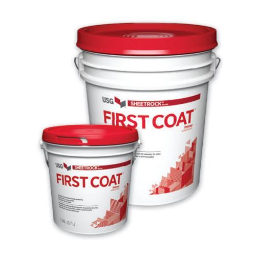 USG Sheetrock Brand First Coat Primer - 5 Gallon Pail