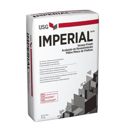 USG IMPERIAL Veneer Finish - 50 lb Bag