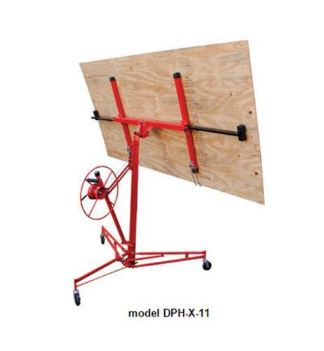 Vestil DPH-X-11 Deluxe Drywall/ Panel Hoist