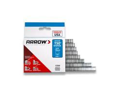 1/4 in Arrow T50 504 Staples