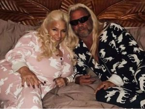 After The Passing Away Of Wife Beth Chapman Dog the Bounty
