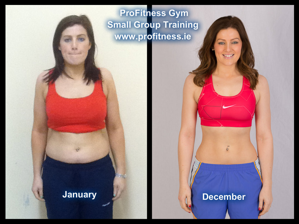 Personal Trainer Templeogue