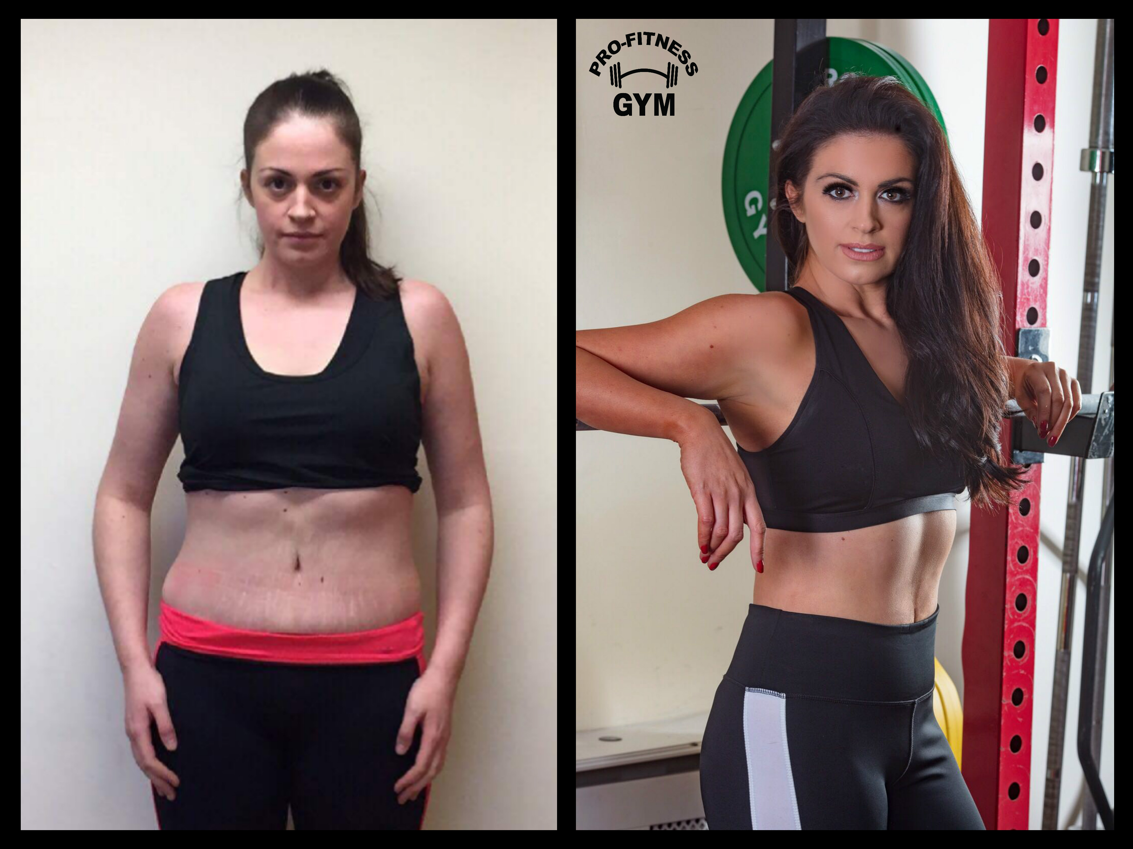 personal trainer Dundrum