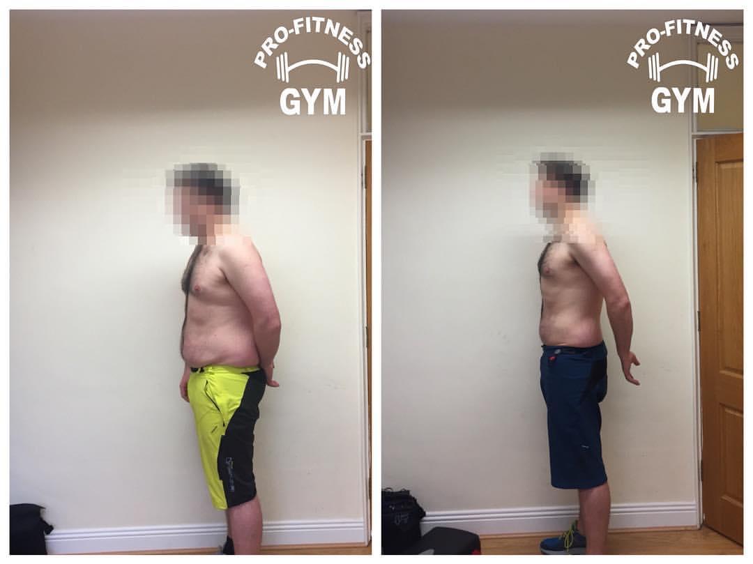 Personal Trainer Terenure - ProFitness Gym