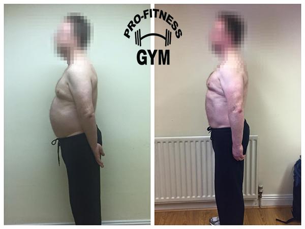 Personal Trainer Sandyford - ProFitness Gym