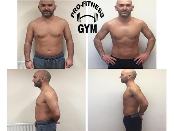 Personal Trainer Dublin 14 - ProFitness Gym