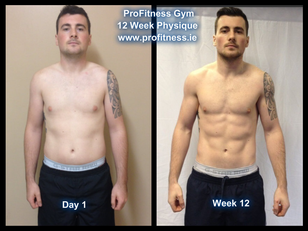 personal trainer Rathmines