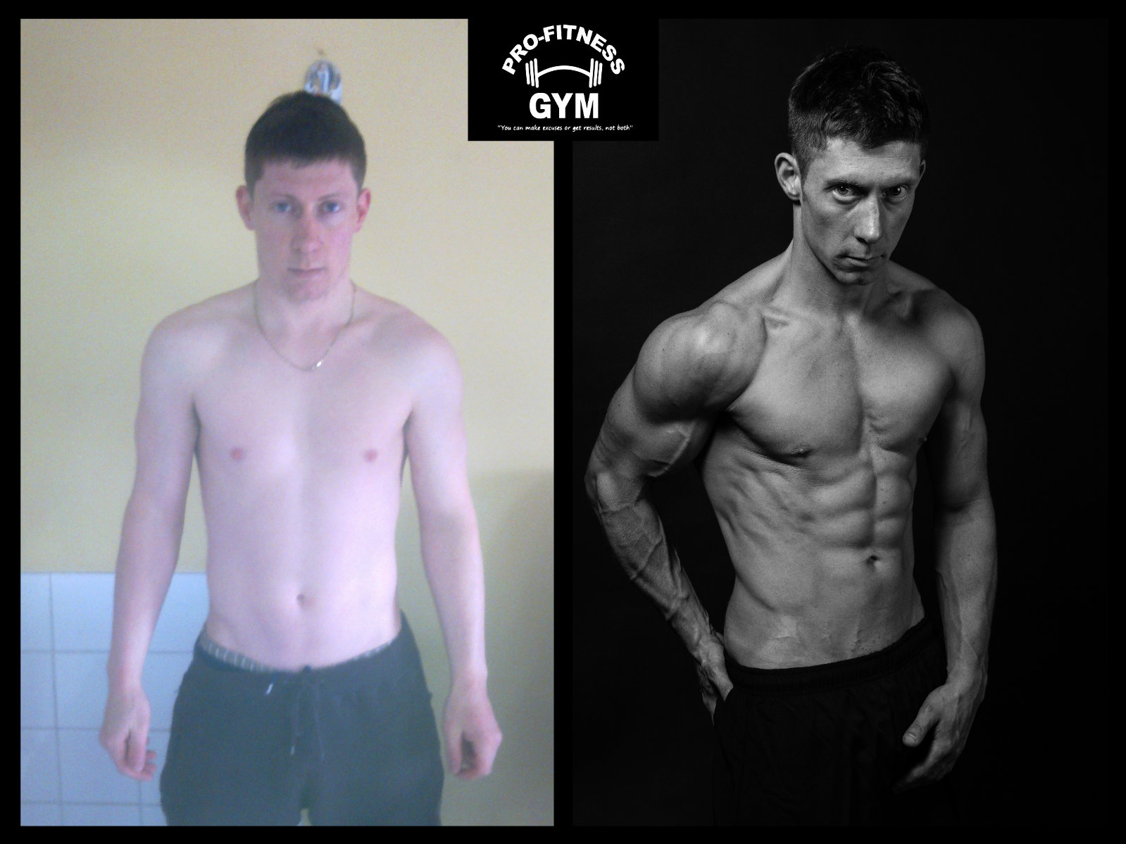 personal training in Dublin 14