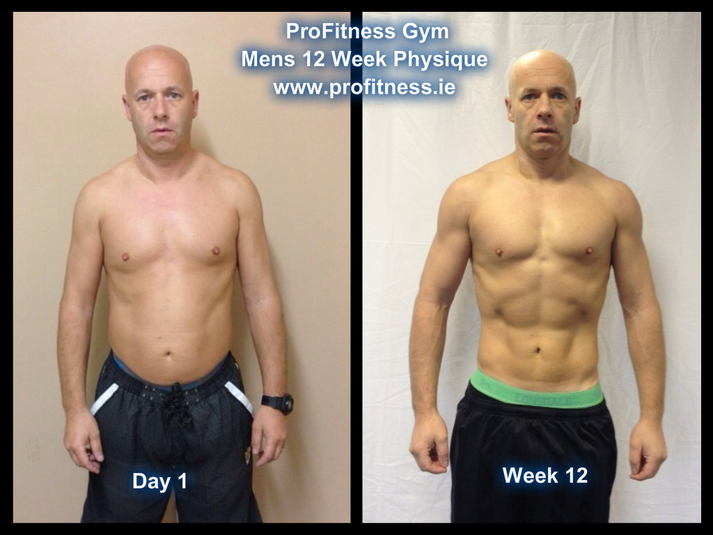 personal trainer Tallaght