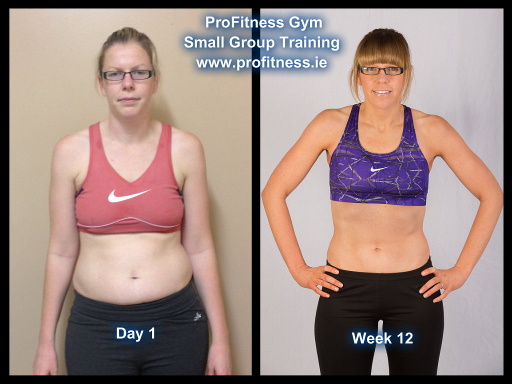 Personal trainer Stillorgan