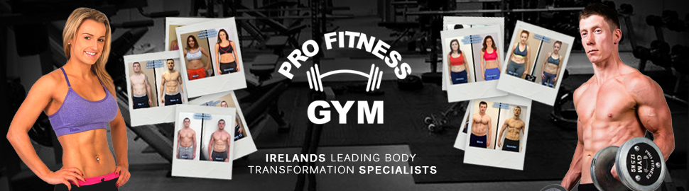 Personal Trainer Dublin 14 | Churchtown, Dundrum
