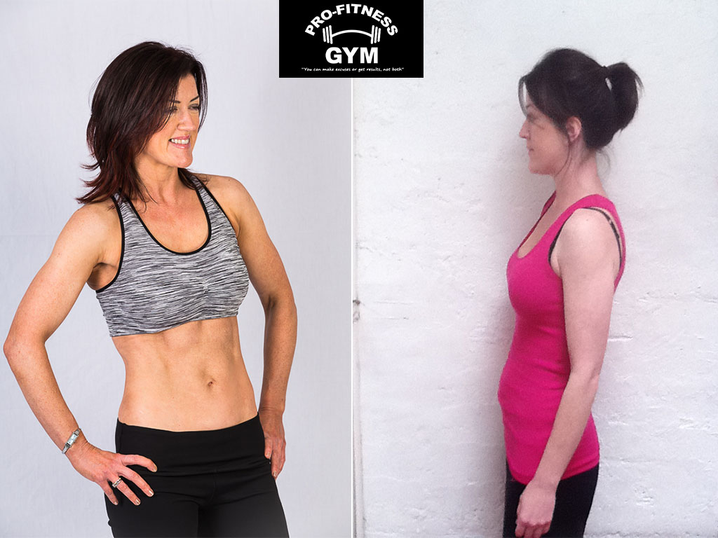 Personal Trainer In Stillorgan