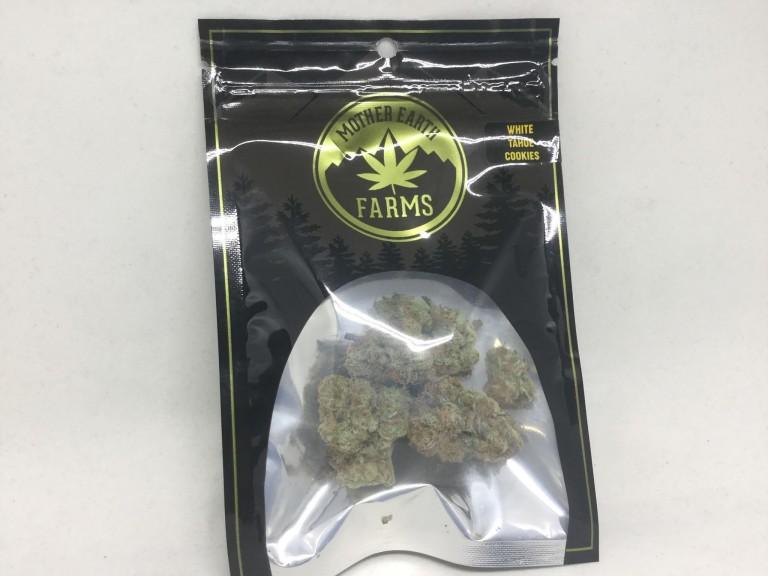 Gypsy Greens - White Tahoe Cookies