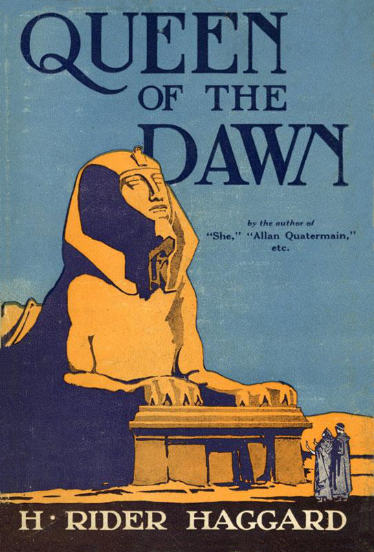 Queenofthedawndoubleday1925dustjacket