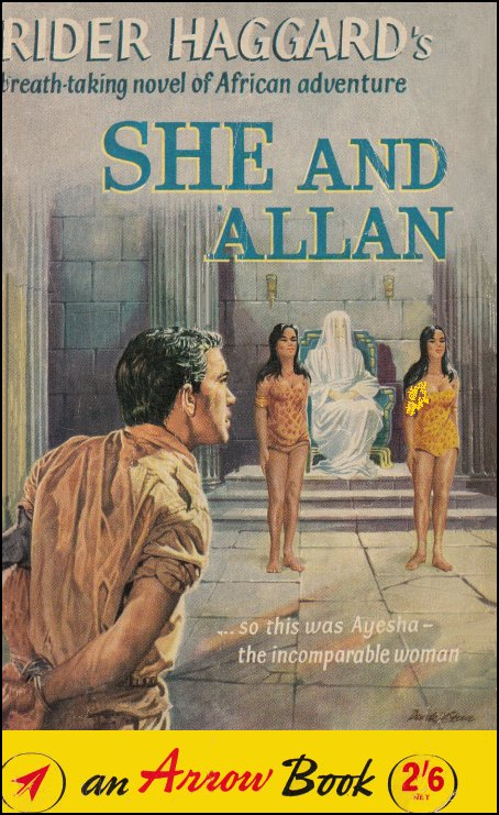 Sheandallanarrow1961dustjacket
