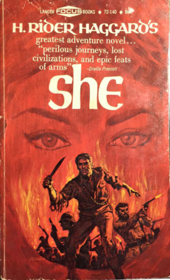 Shelancer1961dustjacket
