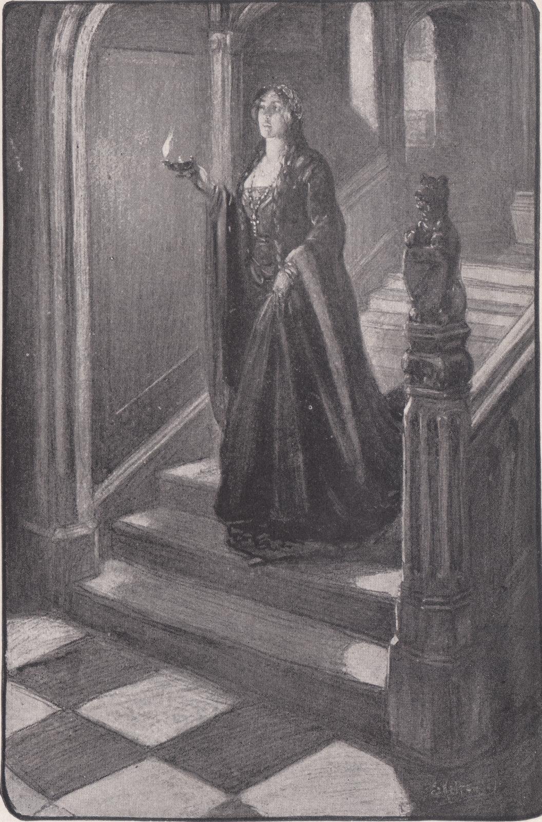 Margaretnylongmanscover