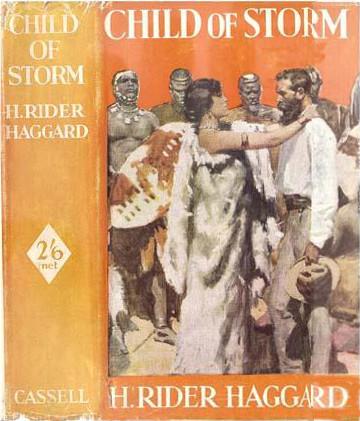 Childofstormcassell1933dustjacket