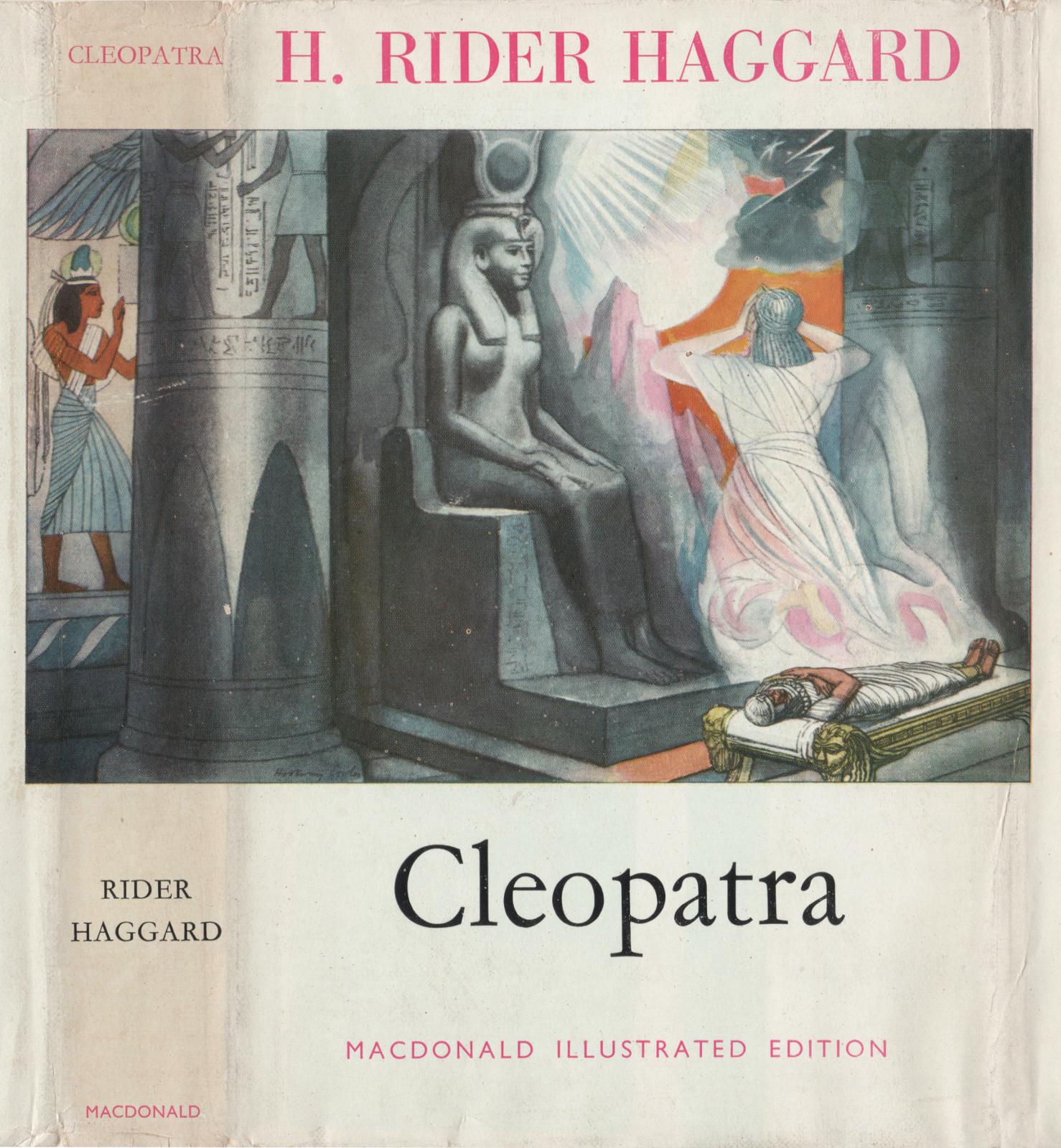 Cleopatramacdonalddustjacket