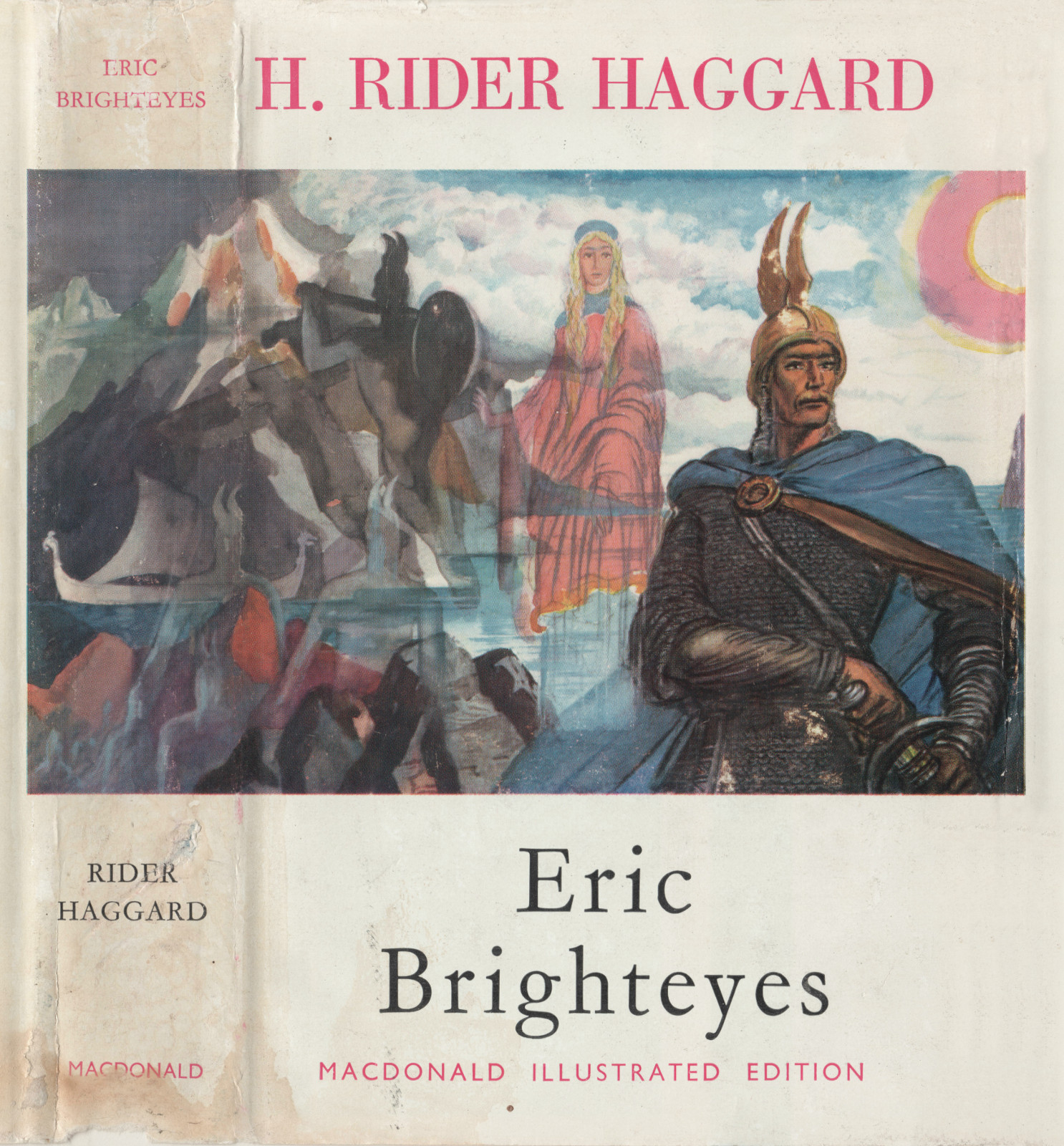 Ericbrighteyesmacdonalddustjacket