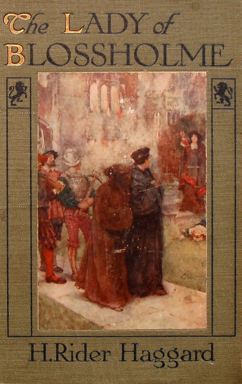 Theladyhodderandstoughton1909cover