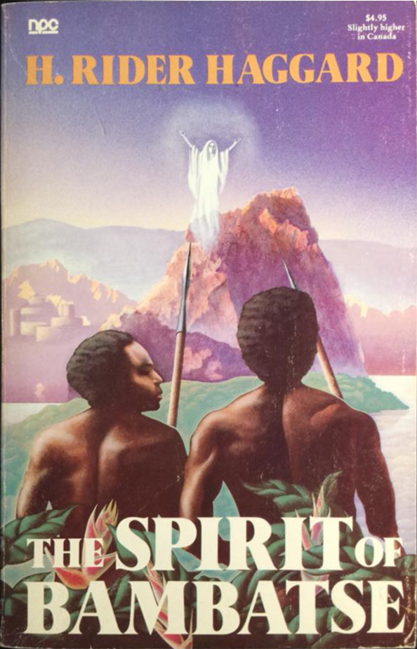 Spiritofbambatsenewcastle1979dustjacket