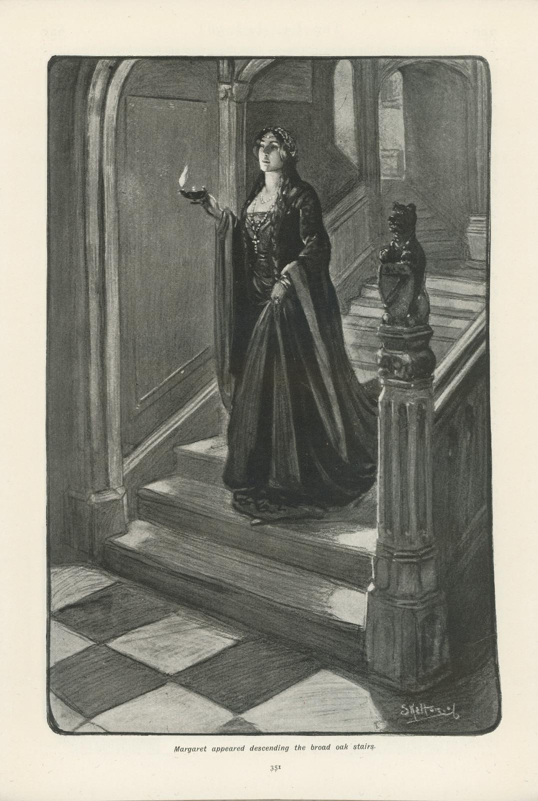 Margaretappearedladysrealm351