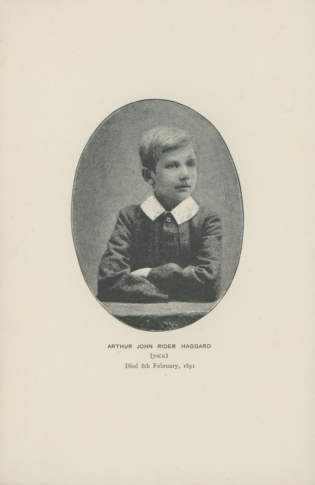 Arthurjohn1893frontmaterial
