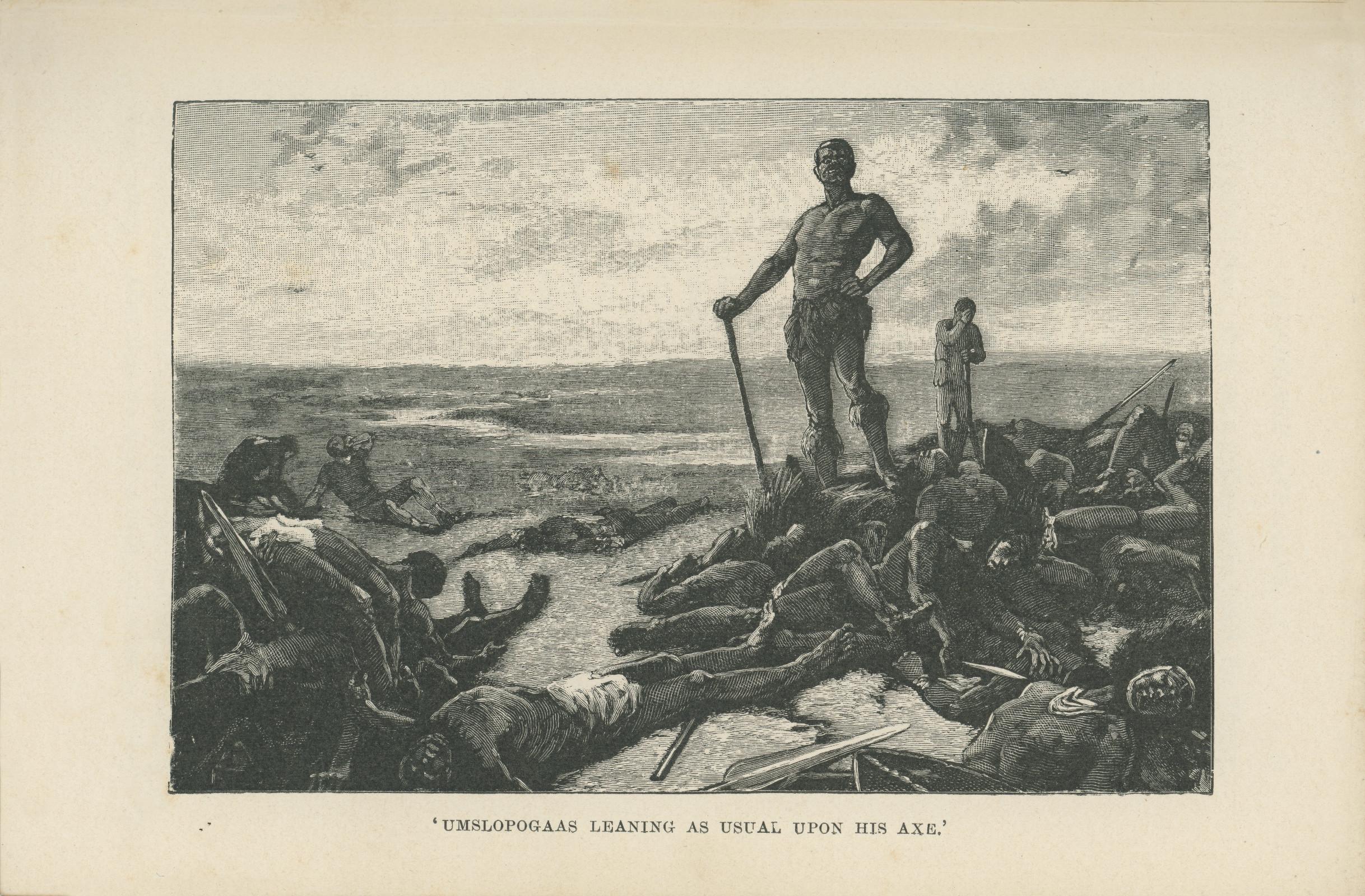 Umslopogaasleaning189386
