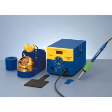 FM-203 Dual Port Soldering System w/ One Soldering Handpiece