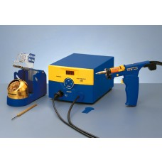 "FM-204 ""Self-Contained"" Desoldering & Soldering Station with FM-2024 Desoldering Tool"