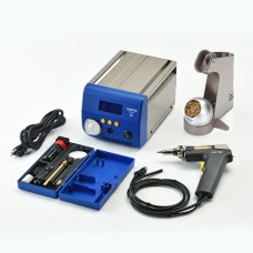 FR-400 Ultra Heavy Duty (UHD) Desoldering Station with IMPROVED handpiece