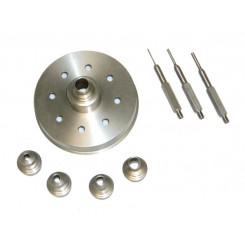 FR-1418 Micro BGA Nozzle Kit