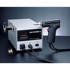 472D Desoldering Station with Gun Tool