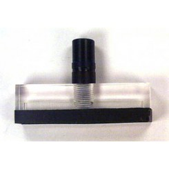 485-32 Air Hood for 486 Air Blower, 40 Pin