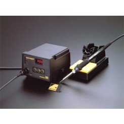 937 ESD Soldering Station with Small (900S) Handpiece