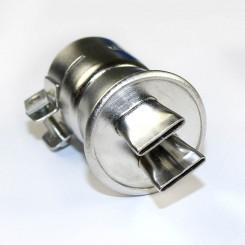 A1258B, SOP, 11.7x8mm Hot Air Nozzle
