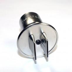 A1260B, SOP, 19.0x8.7mm Hot Air Nozzle