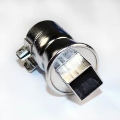A1471, BGA, 13x13x12.4(h)mm Hot Air Nozzle