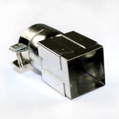 A1474, BGA, 19x19x25(h)mm Hot Air Nozzle
