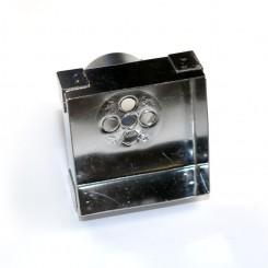 A1476, BGA, 36x36x15(h)mm Hot Air Nozzle
