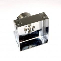 A1477, BGA, 39x39x15(h)mm Hot Air Nozzle