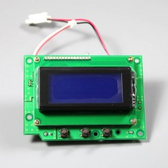 B5099, PCB and LCD for FR-410 Desoldering Station