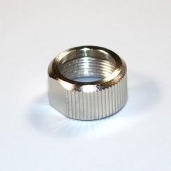 B5102, Enclosure Nut for FR-4101/4102 Desoldering Handpieces