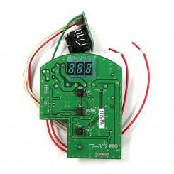 B5246, FT-802 PCB