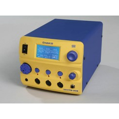 FM-206 3-Port Rework Station Only