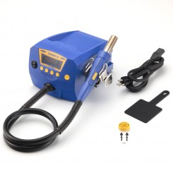 FR-810B SMD Hot Air Rework Station