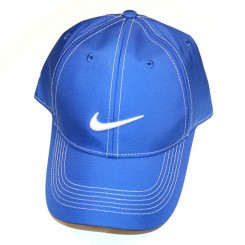 Nike Golf Hat, Varsity Royal