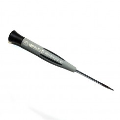 1.2 x 60 mm. Slotted Tip Screwdriver