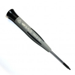 T6 x 50 mm. Torx Tip Screwdriver